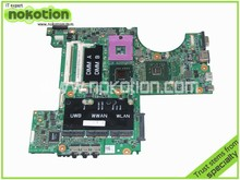 Notebook PC Main Board For Dell XPS M1530 Laptop Motherboard DDR2 G84-601-A2 256M update graphics RU477 CN-0RU477