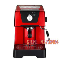 15 bar Fully automatic espresso coffee maker cappuccino coffee machine fashion design high quality(China)
