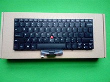 New Original Lenovo Thinkpad  X100 X100E x120 X120E E10 E11 Series keyboard Black US Layout