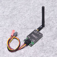 FPV TS832 5.8G 600MW 48CH Wireless AV Image Transmission Transmitter TX For Quapcopter