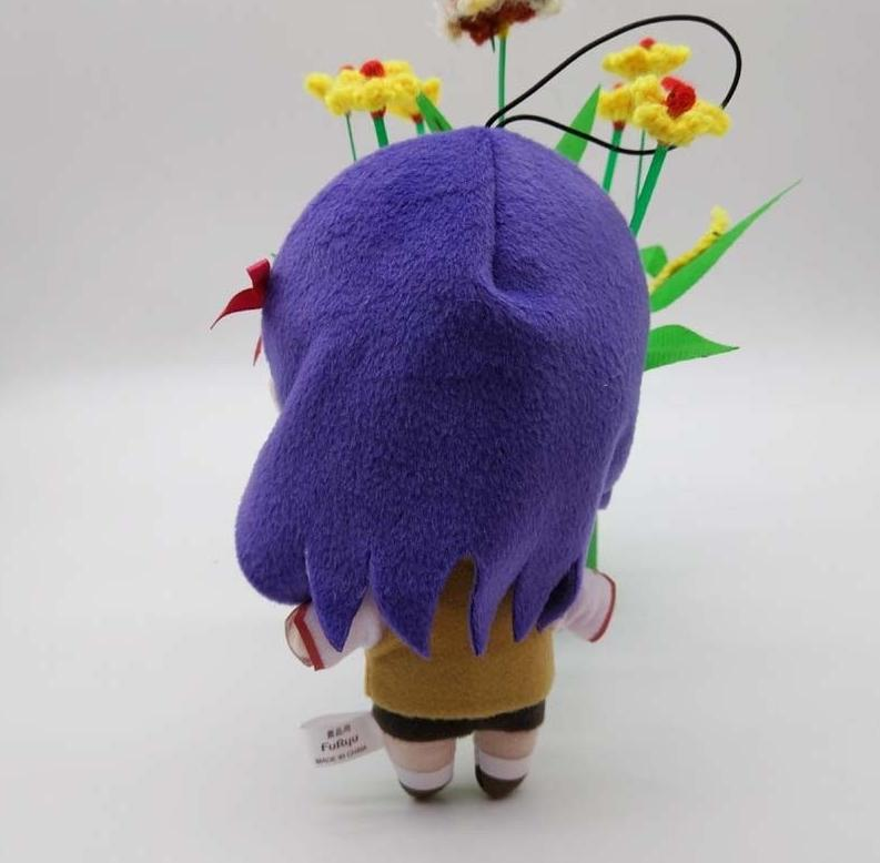 Fate stay night Heaven/'s Feel Plush Sakura Matou Stuffed toy Doll From JAPAN