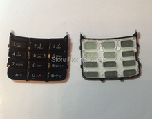 Brand new housing cover digital keypads,keyboards buttons for Nokia 5610 tracking#