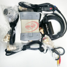 Mb Star C3 Multiplexer Newest Software V2016.12 MB C3 Star Diagnosis Multiplexer More Strong & Durable Cables for Cars DHL Free