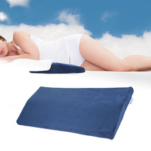 Memory Foam Pillow Orthopedic Latex Neck Fiber Slow Rebound Massager Therapy Anti-Apnea Anti-Static Anti-Snore(China)