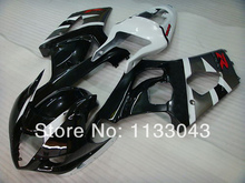 Injection mold For SUZUKI GSX-R1000 K3 03 04 Black Y43662r GSX R1000 K3 GSXR 1000 2003 2004 GSXR1000 Fairing Kit