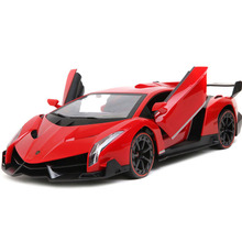 Buy Super Luxury Sports RC Toy Car 4WD 2.4GHz High-end Micro Racing Remote Control Model Children Vehicle Drift Charging Toy Gift for $66.75 in AliExpress store