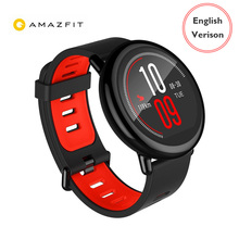 [In stock] InternationalHuami AMAZFIT Sports Smart Watch Bluetooth 4.0 WiFi Dual Core 1.2GHz 512MB/4GB GPS Smartwatch