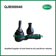 QJB500040 auto ball spindle Rod connecting of outer steering gear for Land Range Rover Sport vehicle with M12 Outer ball joint