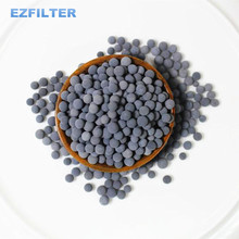 3-5mm Tourmaline Energy Ceramic Ball For Mineral Filter Element/RO Water System/Tourmaline Nano Cups(China)