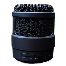 Microphone Creative Bluetooth Speaker Mini Creative Sound Outdoor Portable wireless speaker Hight Quality