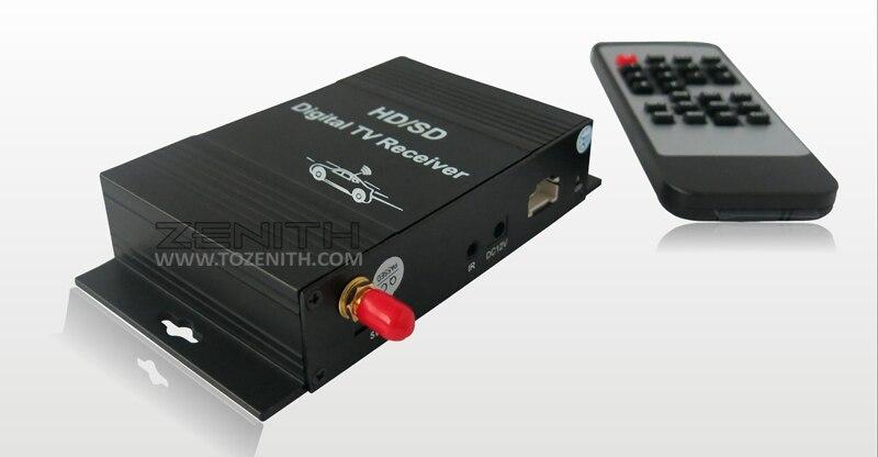 car ISDB-T tuner digital tv 1seg,full seg ISDB receiver (5)