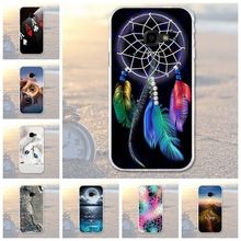 For Samsung Galaxy Xcover 4 Case Soft Rubber TPU Back Cover For Fundas Samsung Xcover 4 G390F Silicone Mobile Phone Cases Bags