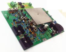 HZSECURITY, Mono boards 007 for RF mono antennna