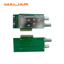 Good Signal Dvb-c Tuner For Cable Receiver DM Series 800C 800se-c 800Se-c V2 Cable Tuners Free shipping(China)