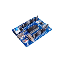 EZ-USB FX2LP CY7C68013A USB logic analyzer core board+Source Code(China)