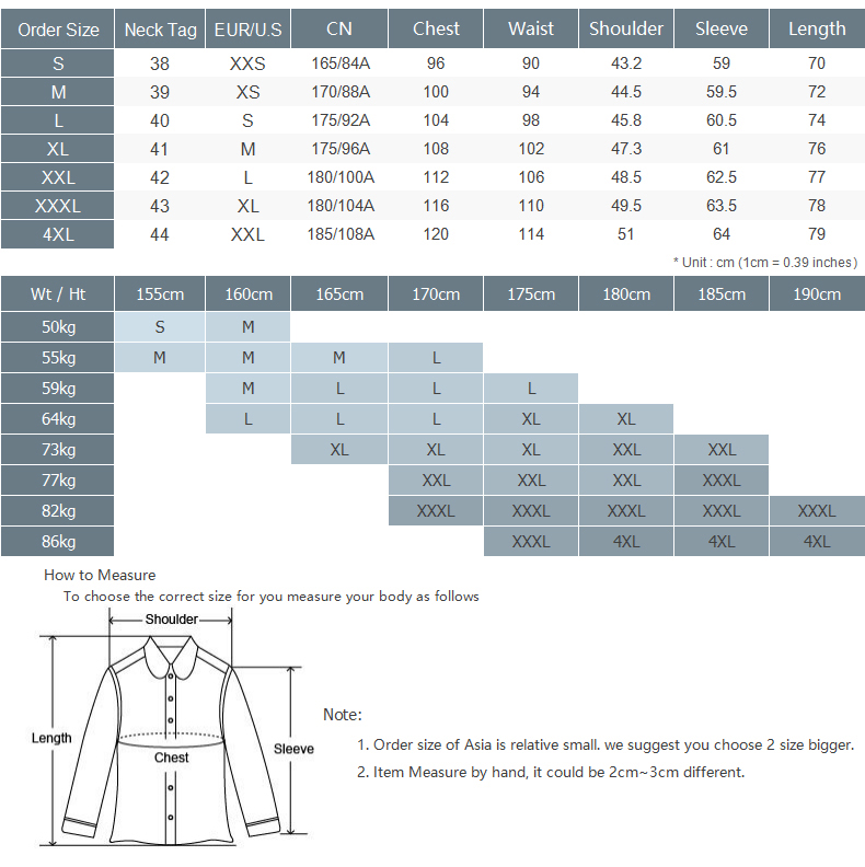 Men's Long Sleeve Contrast Plaid/Striped Oxford Dress Shirt with Left Chest Pocket Male Casual Slim-fit Buttoned Down Shirts 1