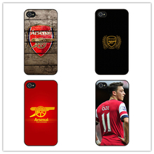 Giroud  ozil Arsenal Football Club Phone Case Cover for iphone 4 4s 5 5s 5c SE 6 6s plus 7 7 plus