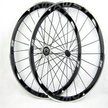 Buy Hot sales alloy carbon wheel newest 700c clincher aluminum carbon wheels 38mm braking wheelset Carbon Bike Road Alloy Wheels for $425.00 in AliExpress store