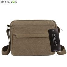 Buy Luxury Brand Men Canvas Bag Mini Business Handbags Messenger Bags Shoulder Crossbody Zipper Bag Crossbody Male Casual Tote for $6.99 in AliExpress store