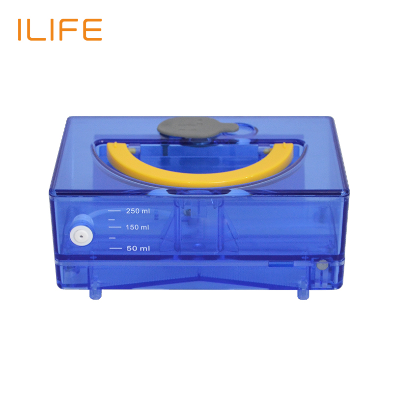 Original ILIFE Vacuum Cleaner Parts Water Tank for V5s Pro<br>
