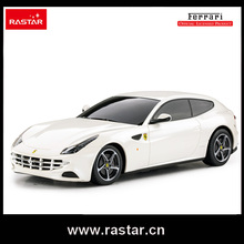 Rastar licensed 1:24 Ferrari FF four channel simulation remote control car vehicle 46700