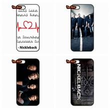 Nickelback Chad Kroeger Canada Cover Case For iPhone 4 4S 5 5C SE 6 6S 7 Plus Galaxy J5 A5 A3 S5 S7 S6 Edge