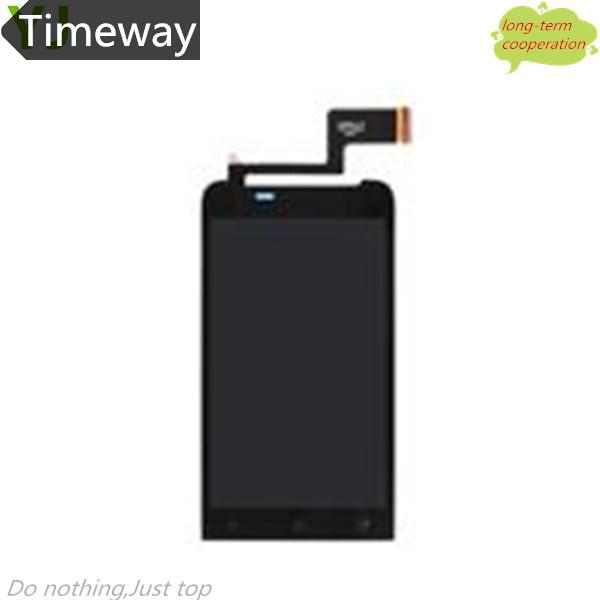 Timeway   Replacement Touch Screen Digitizer LCD Assembly for HTC One V T320e OEM<br><br>Aliexpress