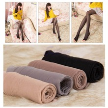 Buy Sexy Open Toe Sheer Ultra-Thin Tights Pantyhose Fashion Female Stockings