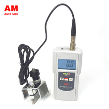 Genuine Brand AMITTARI Intelligent Digital Belt Tension Meter Tester Gauge ribbon filamentous linear reticular wide objects(China)