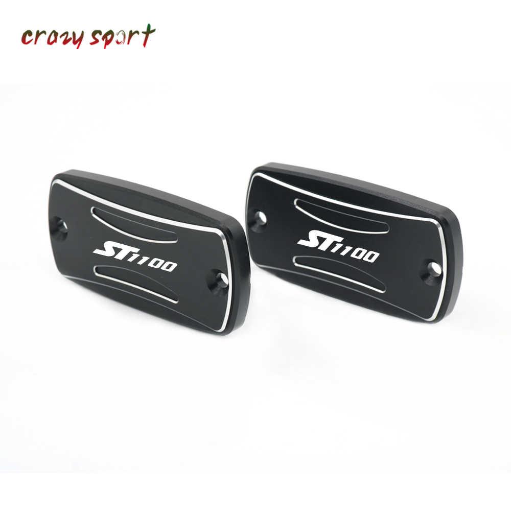 Honda CBF1000 2008 stainless steel front brake /& clutch reservoir lid cap bolts
