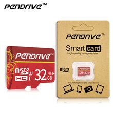 High Speed 8G 16G 32G 64G 128G SD TF Memory Card Flash SD Card Class10 Storage Expansion for Smartphone Camera(China)