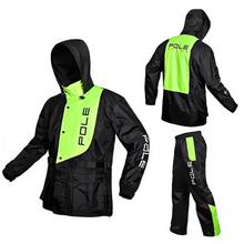 Outdoor Sports Rain Wears Mens Waterproof Wind Resistant Jackets Men Waterproof Raincoats Motorcycle Jackets Outdoor Raincoat an