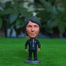 "Soccer Coach CONTE (CHE) 2.5"" Action Dolls Figurine"