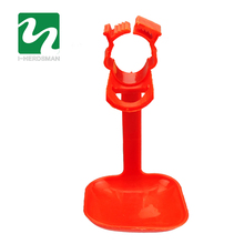 1PC Chicken Nipple Red drinking cup Chicken drinking Tool hanging Cup Drinking Fountains Birds water bowl poultry