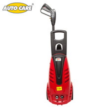 AutoCare 1305 psi Electric Pressure Car Washer 1800 w 90 bar with Power Hose Nozzle High Pressure Gun and Bult-in Soap Dispenser(China)