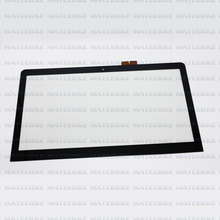 14.0 Inch For Sony Vaio SVF14A SVF14AC1QL SVF14A15CXB SVF14A16CXB Touch Screen Digitizer Glass Repairing Part Replacement
