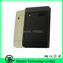 Cheap price wiegand reader N90 IP65 waterproof RFID card reader for access control system proximity card reader