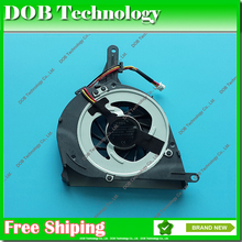 CPU Fan Fit For Toshiba Satellite L655 L650 L650D L655D Series AB8005HX-GB DFS491105MH0T F95U FAJ9(China)