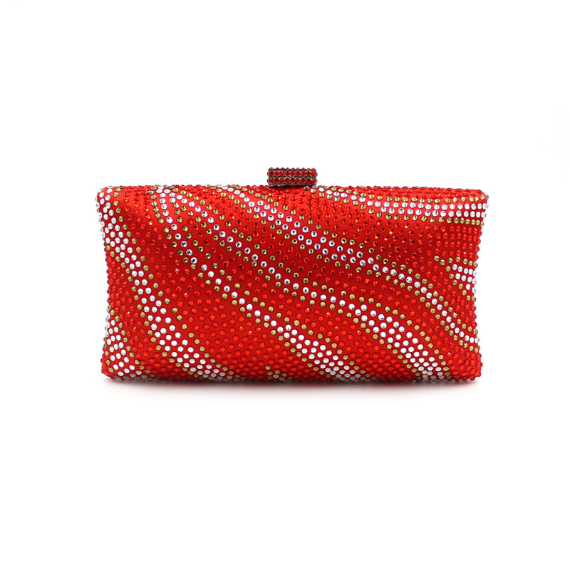 Hot sale Women Evening Clutches Bags Girl Wedding Purses Ladies Party Clutch Bags for women <br>