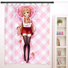 Hobby Express Taihei Doma - Himouto Umaru Chan Anime Japanese Window Curtain Door Entrance Room Partition H0463(Hong Kong)