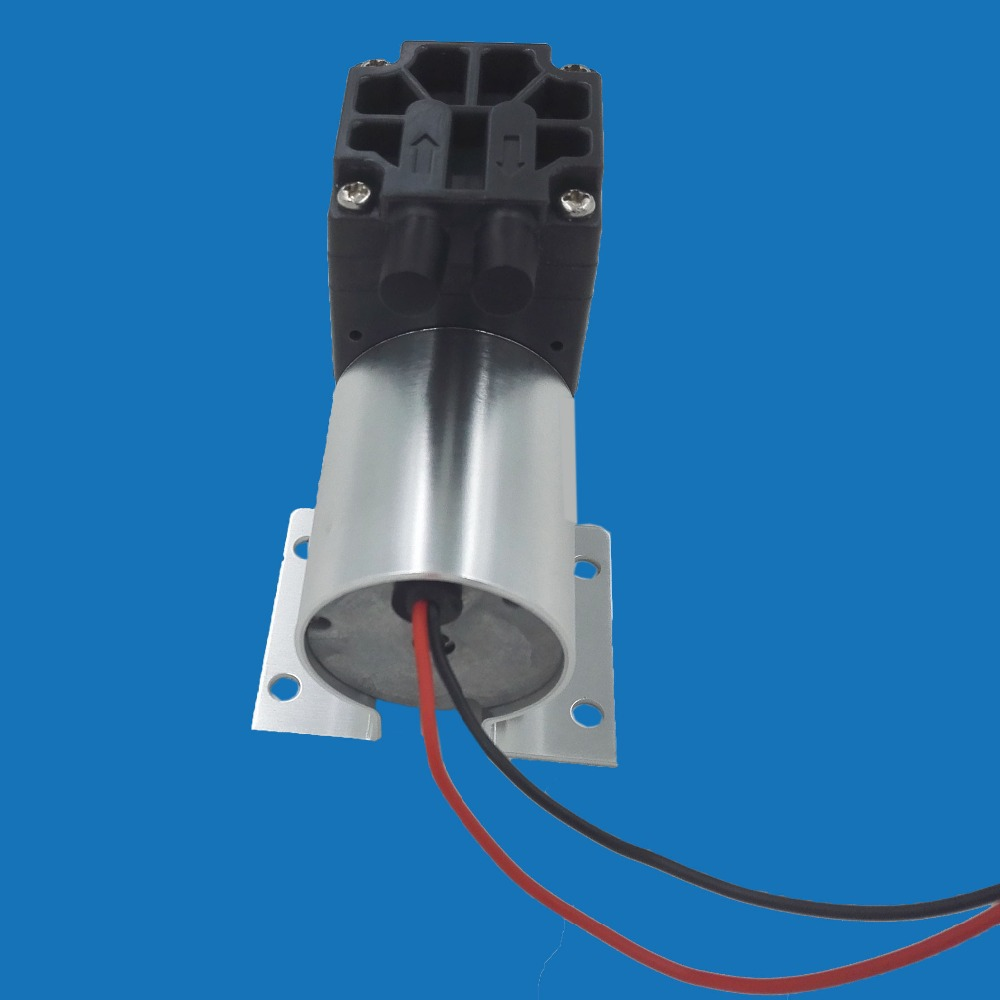 15L/M 1.9bar pressure diaphragm electric DC brushless chemical pump<br><br>Aliexpress