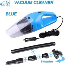 2017 Car Vacuum Cleaner 5M 120W 12V Auto Accessories Portable Handheld Mini Super Suction Wet And Dry Dual Use DIY car styling