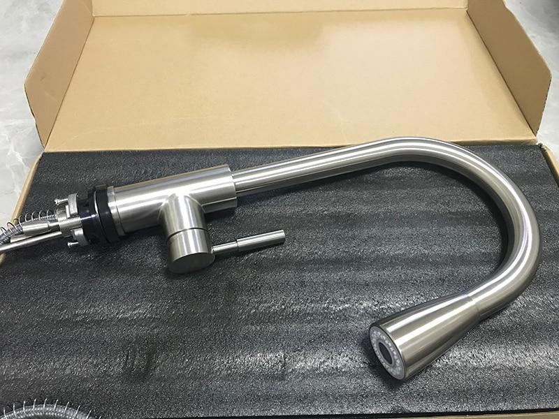 Kitchen sensor touch tap (16)