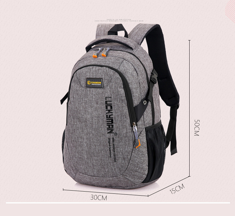 laptop backpack waterproof