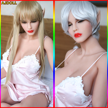 165cm Lifelike Full Body Sex Dolls with Metal Skeleton Adult Oral Love Doll Vagina Real Pussy Fake Ass Sex Product Toys for Men(China)