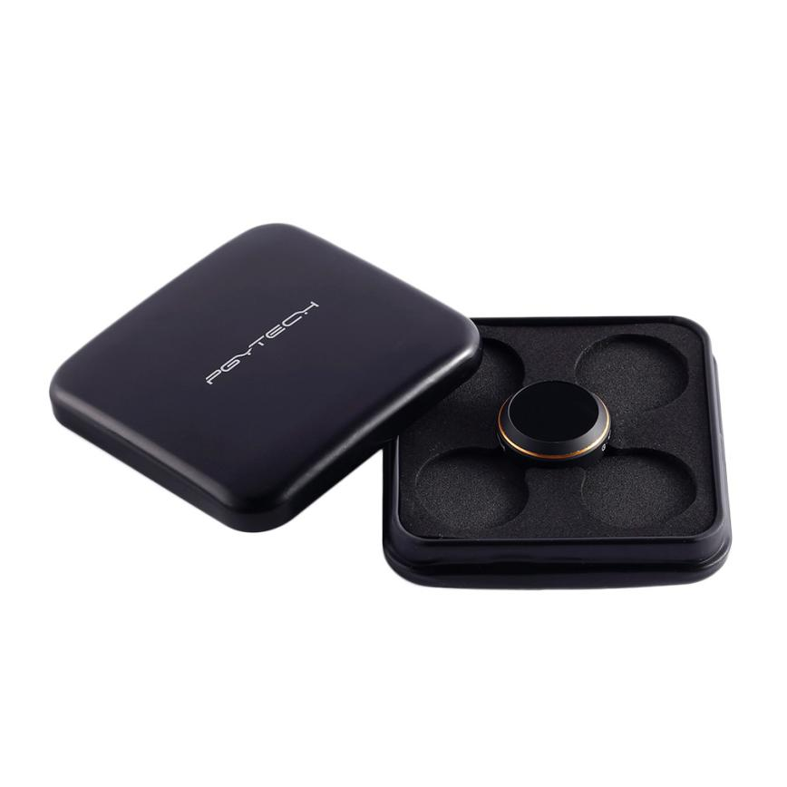 Durable PGYTECH Lens Filters for DJI MAVIC Pro Drone G-HD-ND4 CPL HD Filter Drone parts<br><br>Aliexpress