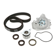 car accessories Timing Belt Water Pump Kit for Acura Integra 1.8L 1990-1995 B18A1 B18B1 9.8 * 7.1 * 5.9in for automobiles(China)