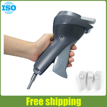 Supermarket 58Khz super security tag removal,eas handheld detacher 1pcs easy use than detacher hook free shipping