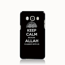 14711 keep calm and carry on cell phone case cover for Samsung Galaxy J1 ACE J5 2015 J7 N9150