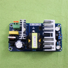 2pcs 24V switch power supply board 6A 4A high power supply module bare board AC-DC power supply module (H5A2)